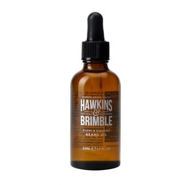5060495670015 Habeme õli Hawkins & Brimble 50ml.jpg