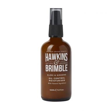 5060495671357 Näoniisutaja Hawkins & Brimble Oil Control 100ml.jpg