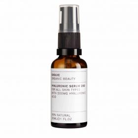 Hyaluronic Serum 200 koos 200 mg hüaluroonhappega kõikidele nahtüüpidele