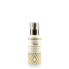 Tan and Tone Oil DARK  / Tume isepruunistav õli 145ml