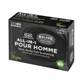 All-in-1 for Men 80g