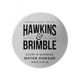Hawkins & Brimble Veepõhine juuksepasta 100ml