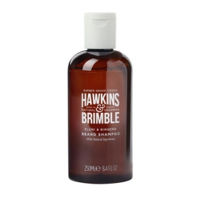 Hawkins & Brimble Habeme shampoon 250ml