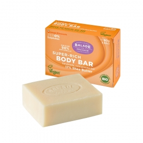 Body soap Orange Flower 80g