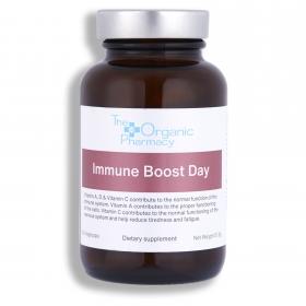 Immune Boosting Day Capsule 60 capsules / Immuunsust tugevdav toidulisand päevaks 60 kapslit