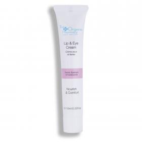 Lip & Eye Cream / Huule- ja silmakreem 10ml