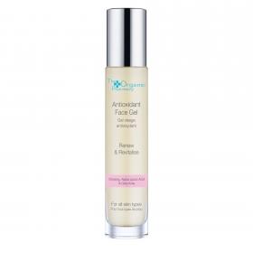 Antioxidant Face Gel / Antioksüdandi näogeel 35ml