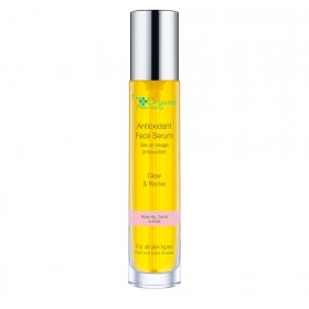 Antioxidant Face Firming Serum / Antioksüdandi näoseerum 35ml