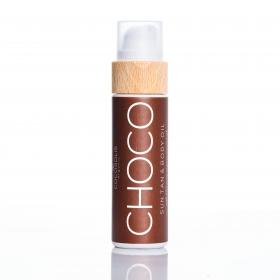 COCOSOLIS CHOCO Suntan & Body Oil 110ml